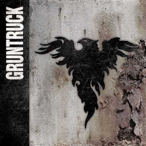 Gruntruck Album Cover